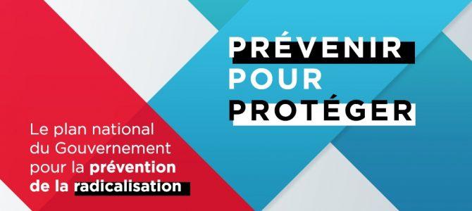 prévenir pour protéger