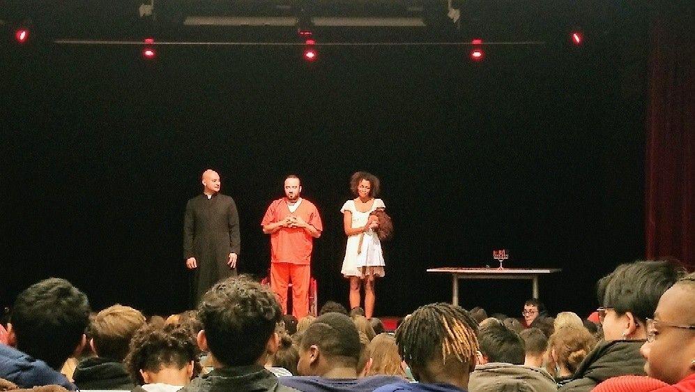 Le théâtre au service de la prévention de la radicalisation