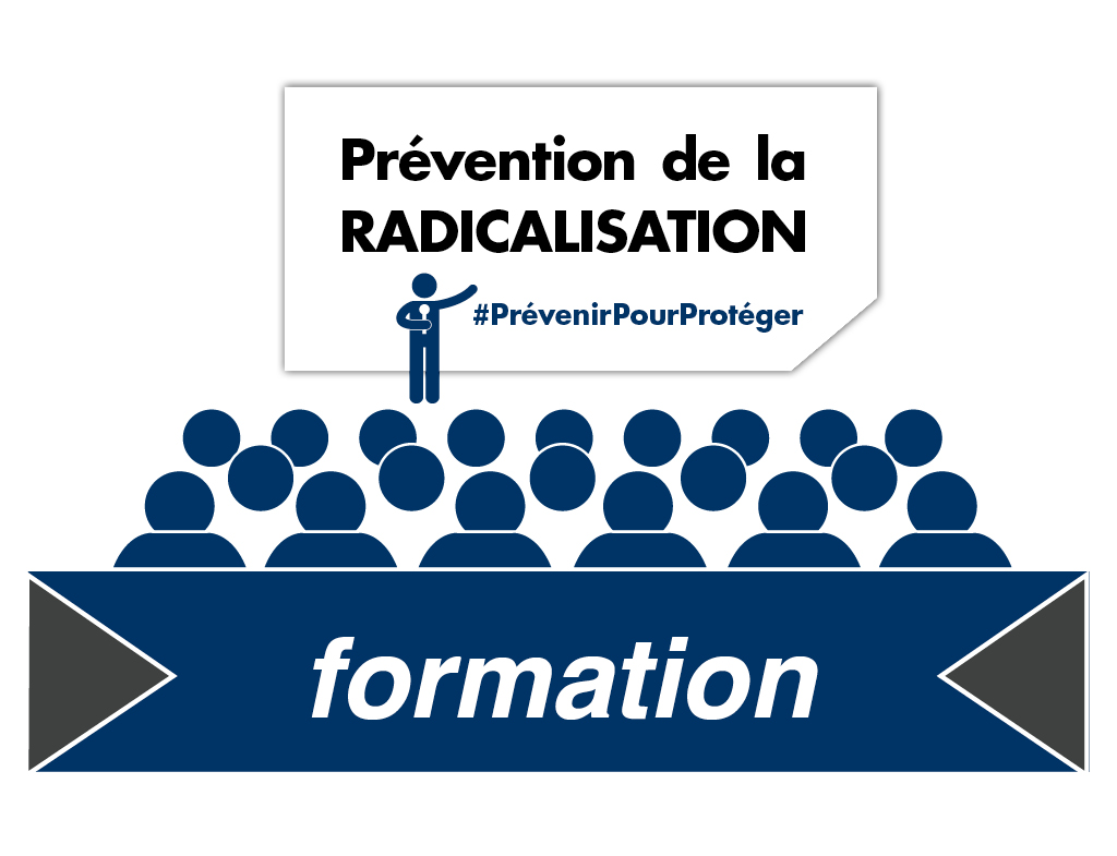 Formation «Prévention de la radicalisation dans le sport»
