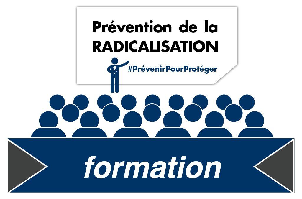 Formation 2020 à la prévention de la radicalisation