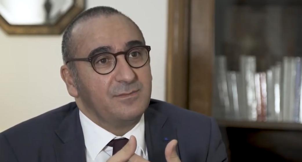 Laurent Nuñez : « Le séparatisme, c'est la volonté de s'écarter de la République »