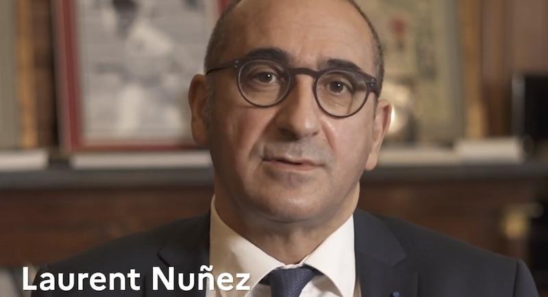 Lutte contre le terrorisme : explications du projet de loi par Laurent Nuñez