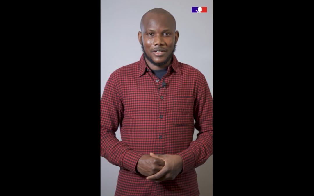 Enfant de la République : Lassana Bathily