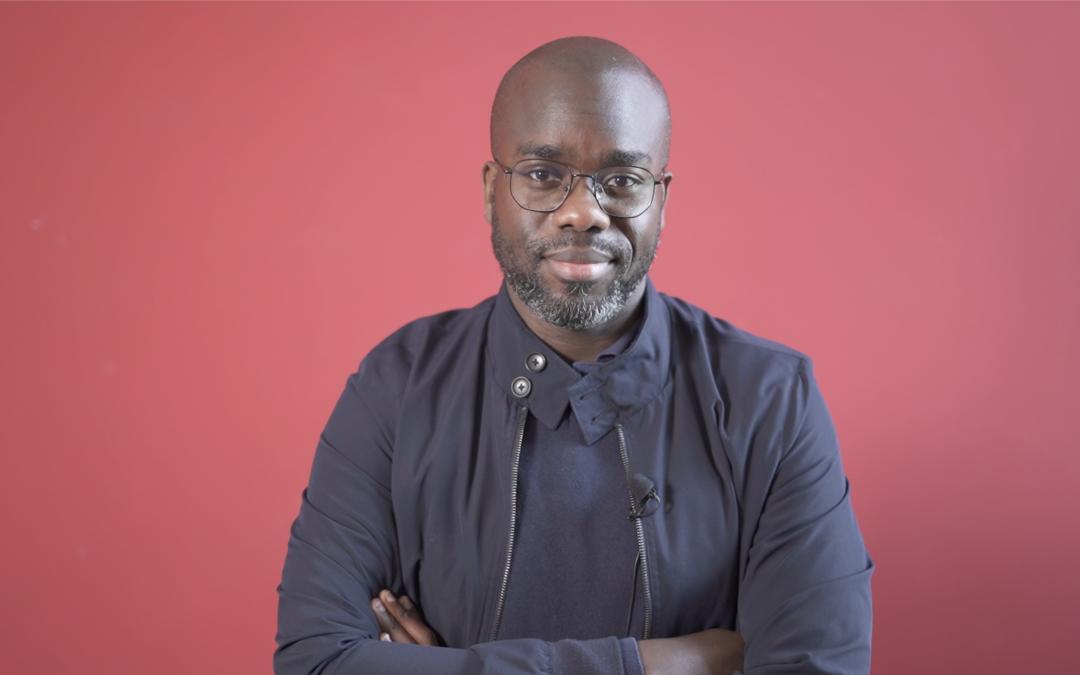 Enfant de la République: Abdoulaye Kanté