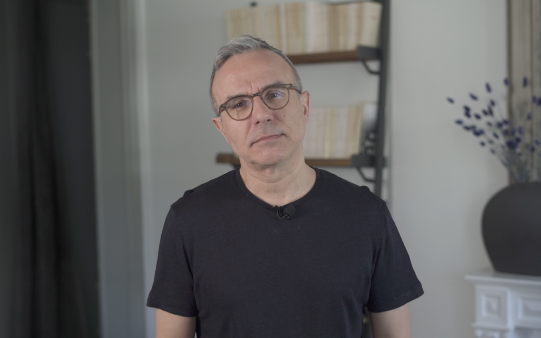 Enfant de la République : Philippe Besson