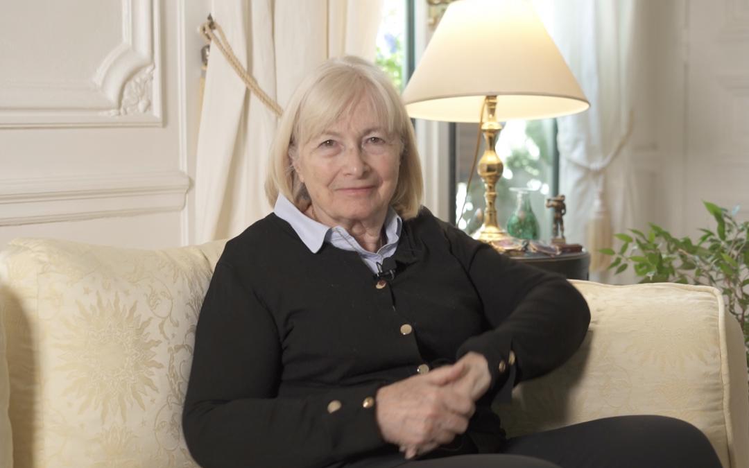Éclairage : Blandine Kriegel